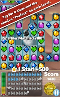 Gem Spinner II- screenshot thumbnail