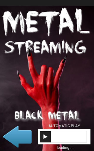Metal Streaming Podcast