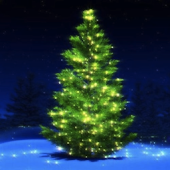 Free Christmas Music Tree