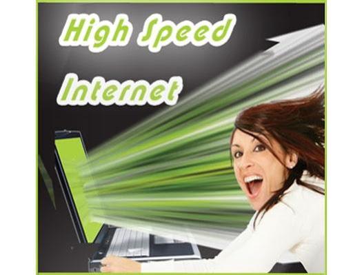 提高上網速度