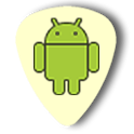 Guitar Picks Widget icon