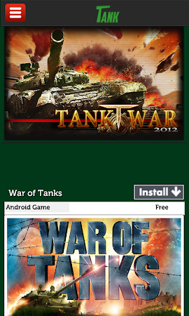 Tank Games 2.5.4 screenshot 664508