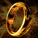 My Precious Sound LOTR Hobbit icon
