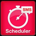 SMS Scheduler Lite icon