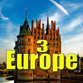 Europe Travel Guide 3 (VDO)