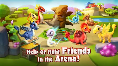 Dragon Mania Legends 1.4.1a screenshot 4406