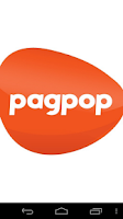 Screenshot of PagPop