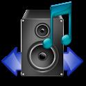Ringtone DJ logo