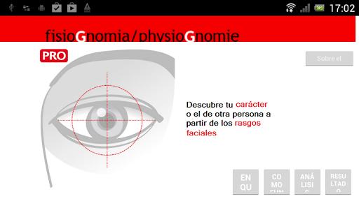Fisiognomia.PRO.es
