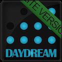Binary Clock Daydream Lite icon