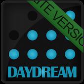 Binary Clock Daydream Lite