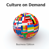 Culture on Demand - Business