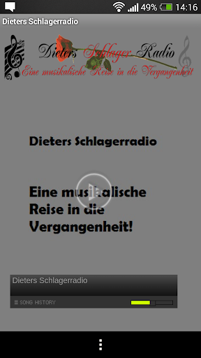 Dieters Schlagerradio