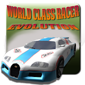 World Class Racer Evolution