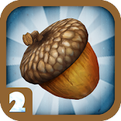 Cookies Clicker 2: Nuts Rising