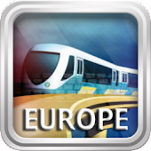 Europe Metro Maps