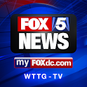 WTTG FOX 5 DC - myfoxdc.com icon