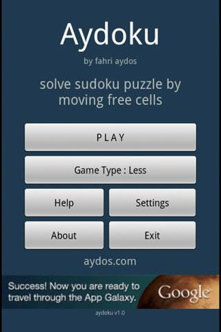 【免費解謎App】Aydoku-APP點子