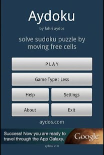 Aydoku- screenshot thumbnail