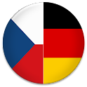 Czech German Dictionary icon