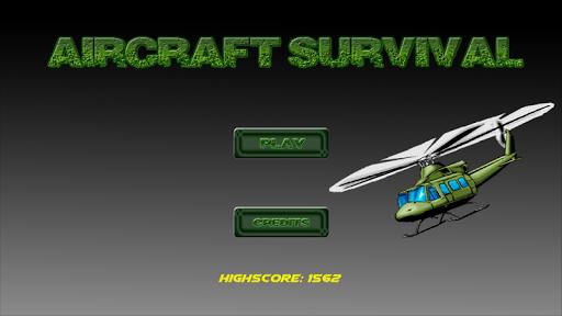 Aircraft Survival