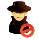 Anti-Hacker icon