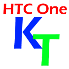 HTC One Kernel Tool icon