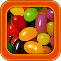 Christmas candy recipes icon