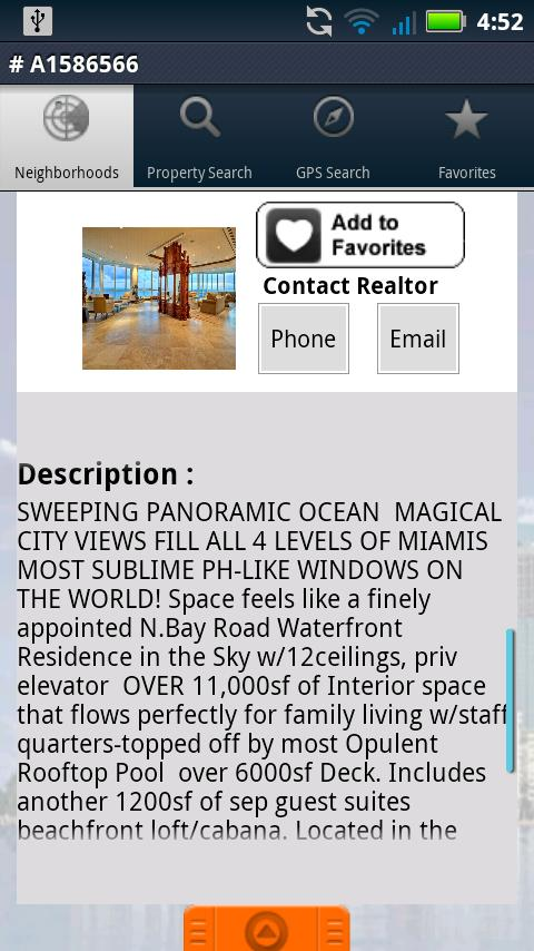 Miami Condo Investments- screenshot