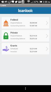 Loanlook - screenshot thumbnail