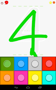 Kids Write ABC! - Free Game for Kids and Family- screenshot thumbnail