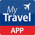 My Travel App icon