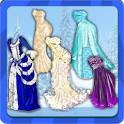 Royal Dress Up Games icon
