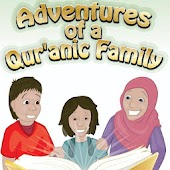 Adventures of a Quranic Family