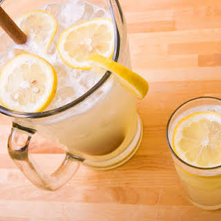 Classic Lemonade.