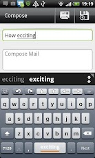 A.I.type Keyboard Plus 1.9.0 for Android apk