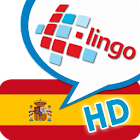 Z_L-Lingo Learn Spanish HD icon