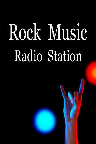 Rock Music MP3 Station