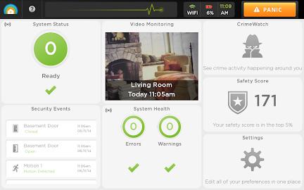 LifeShield Screenshot 11