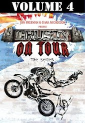 Crusty Demons on Tour: Volume 4