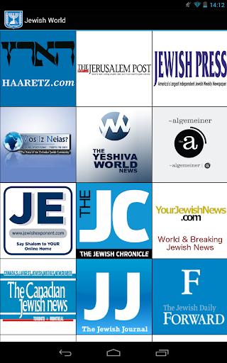 Israel News Jewish World