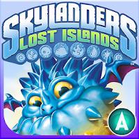 Skylanders Lost Islands 2.0.1