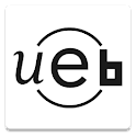 Radio UEB logo
