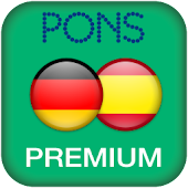 Spanish<>German PREMIUM