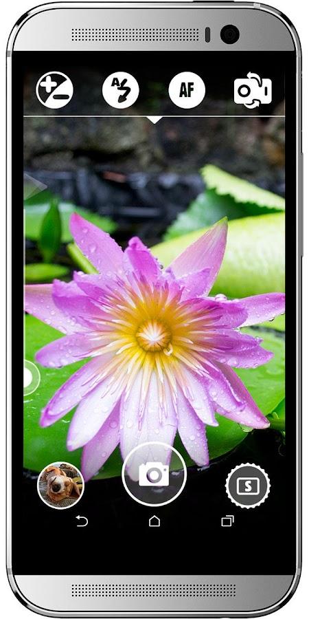 A Better Camera Unlocked - screenshot