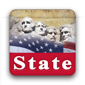 US Citizenship State Answers