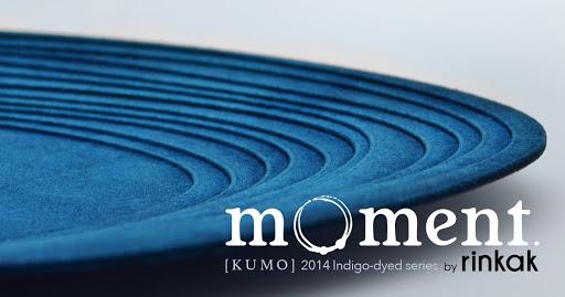mOment - KUMO -