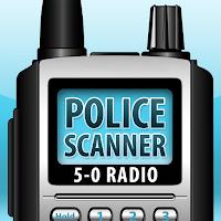 5-0 Radio Police Sca...