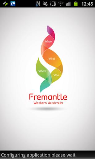 Fremantle Western Australia