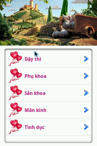【免費健康App】Sức khỏe phụ nữ-APP點子